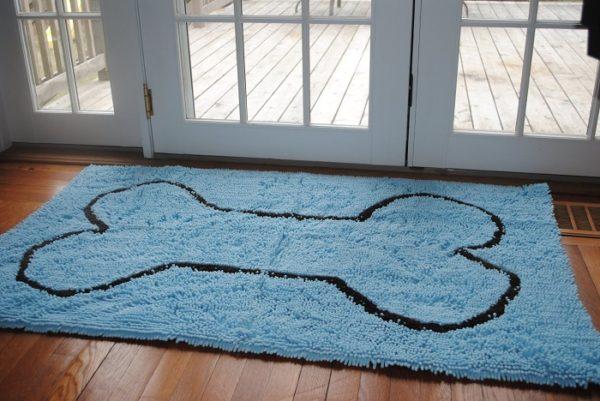Soggy Doggy Doormats