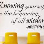 Be Funky and Wise with Wisdom Wall Quotes