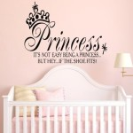 Princess Wall Quotes