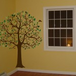 Funk'N Artsy with Large Tree Wall Decals