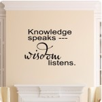 Wall Decals for the Classroom to Inspire Learning