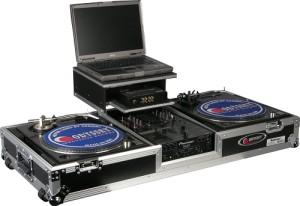 DJ Odyssey Turntable