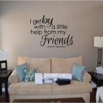 Kind & Funky Sayings for a Friend