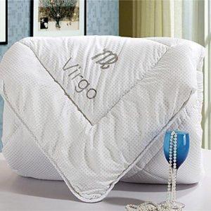 Virgo Comforter