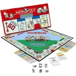 Peanuts Board Games for Funky Game Nights