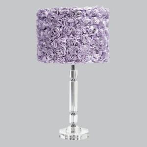 purple bedroom lamps   Bedroom Review Design