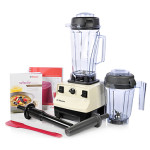 A Vitamix Aspire Blender, a Must Have!