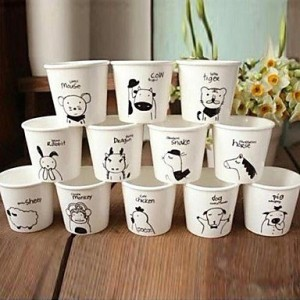 Chinese Zodiac Mugs