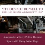 Harry Potter Rugs