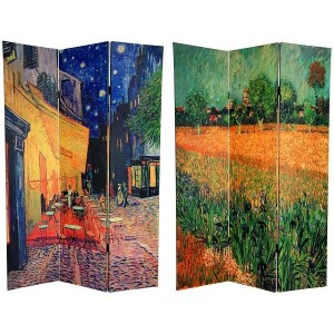Scenic Wall Dividers