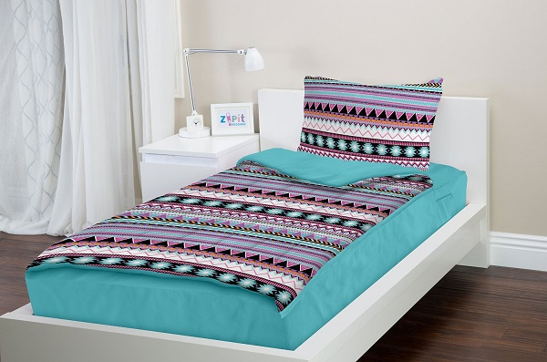 Zip Up Bedding An Ideal Solution For Kids Funk This House