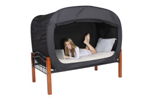 Privacy Pop Tent Bed