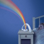 Funky Rainbow Themed Bedroom Decor – Create a Happy Place