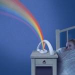 Funky Rainbow Themed Bedroom Decor – Create a Happy Place