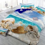 Things for a Beach Themed Bedroom