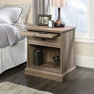 Salt Oak Night Stand
