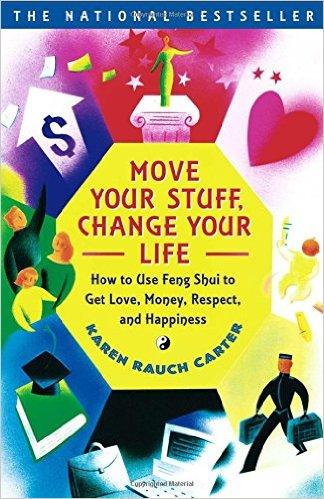Feng Shui Wealth Corner - Move Your Stuff Change Your Life