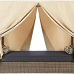 Funky & Practical Outdoor Canopy Beds
