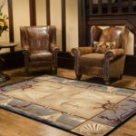 A Funky Nautical Area Rug – Bring the Seascape Indoors