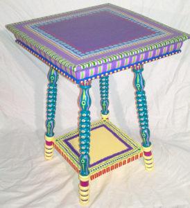 Funky Custom Made Furniture