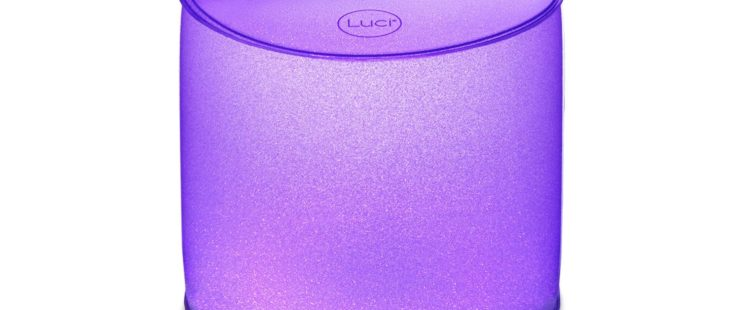 Luci Inflatable Solar Light – Where Funk Meets Awesome!