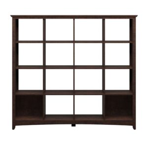 Bookcase Wall Unit Room Divider