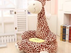 Funky Toy Bean Bag Chairs