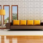 3D Decorative Wall Panels – How to Affordably Change the Look of Your Room