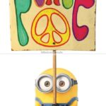 Peace Wall Decals – Bring a Little Peace Into Your Space