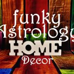 Funky Astrology Decor