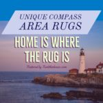 Compass Area Rugs