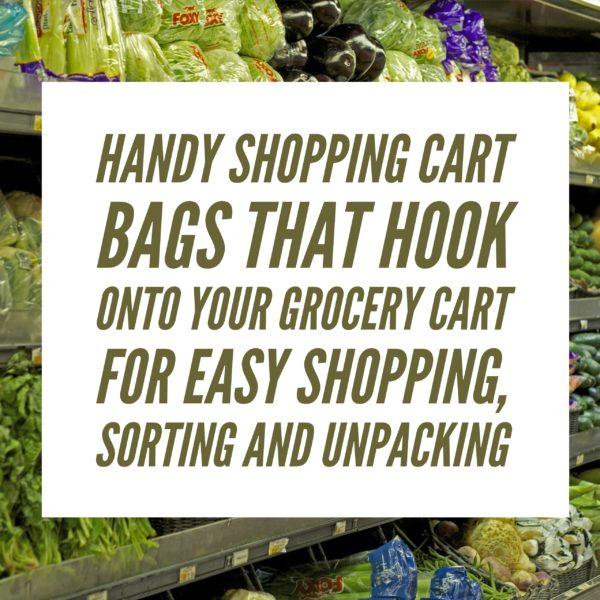 Grocery Cart Sorter