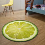Lemon Area Rug