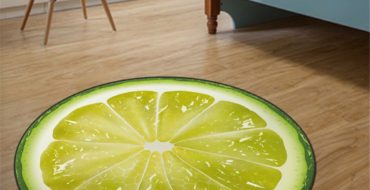 Happy Citrus Decor Items – They'll Make You Want to Eat the Furnishings
