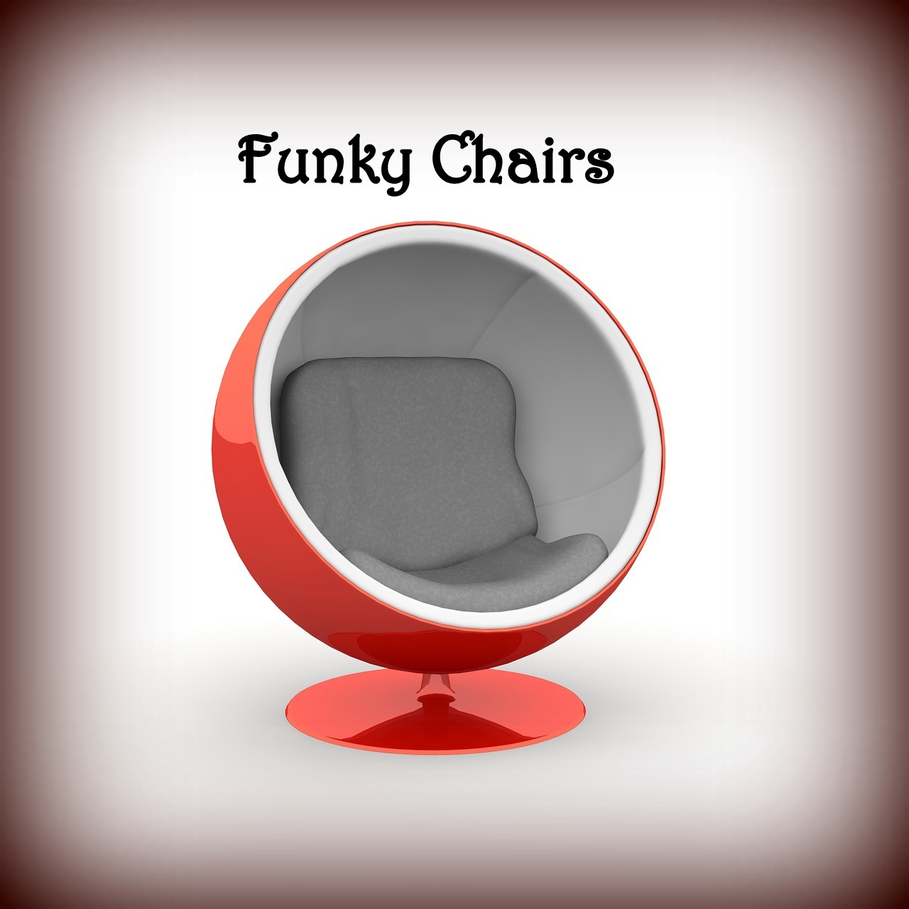 Funky Fun Chairs