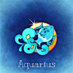 Funky Aquarius Bedroom Decor and Accessories
