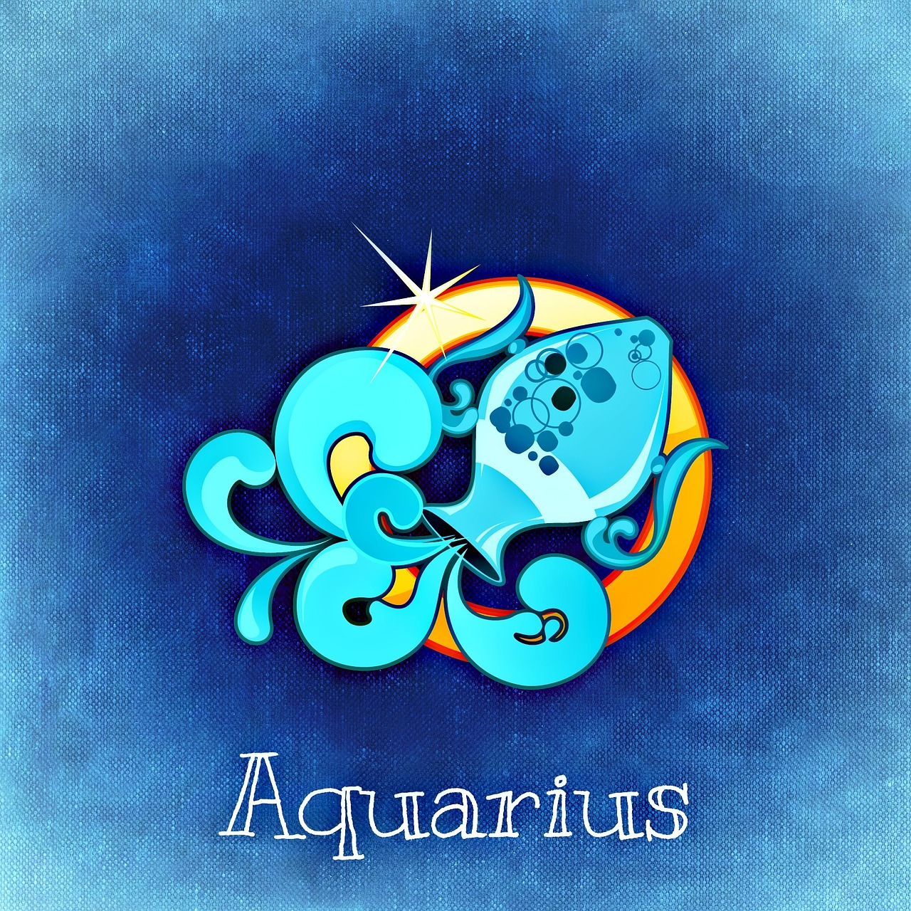 Aquarius Bedroom Decor And Accessories
