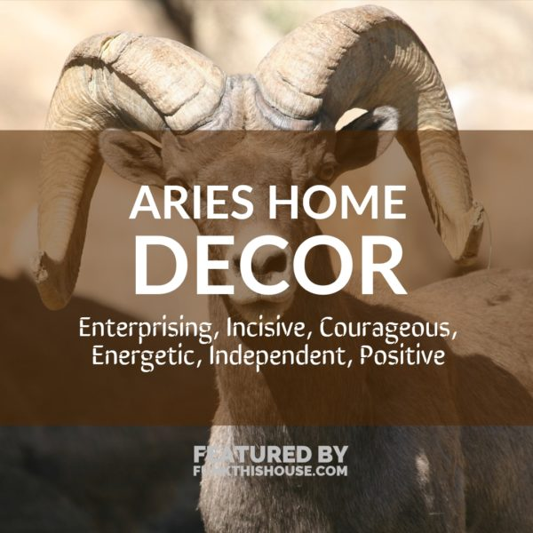 Aries Home Decor