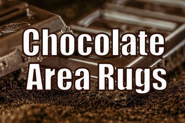 Chocolate Colored Area Rugs
