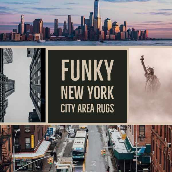 New York City Area Rugs