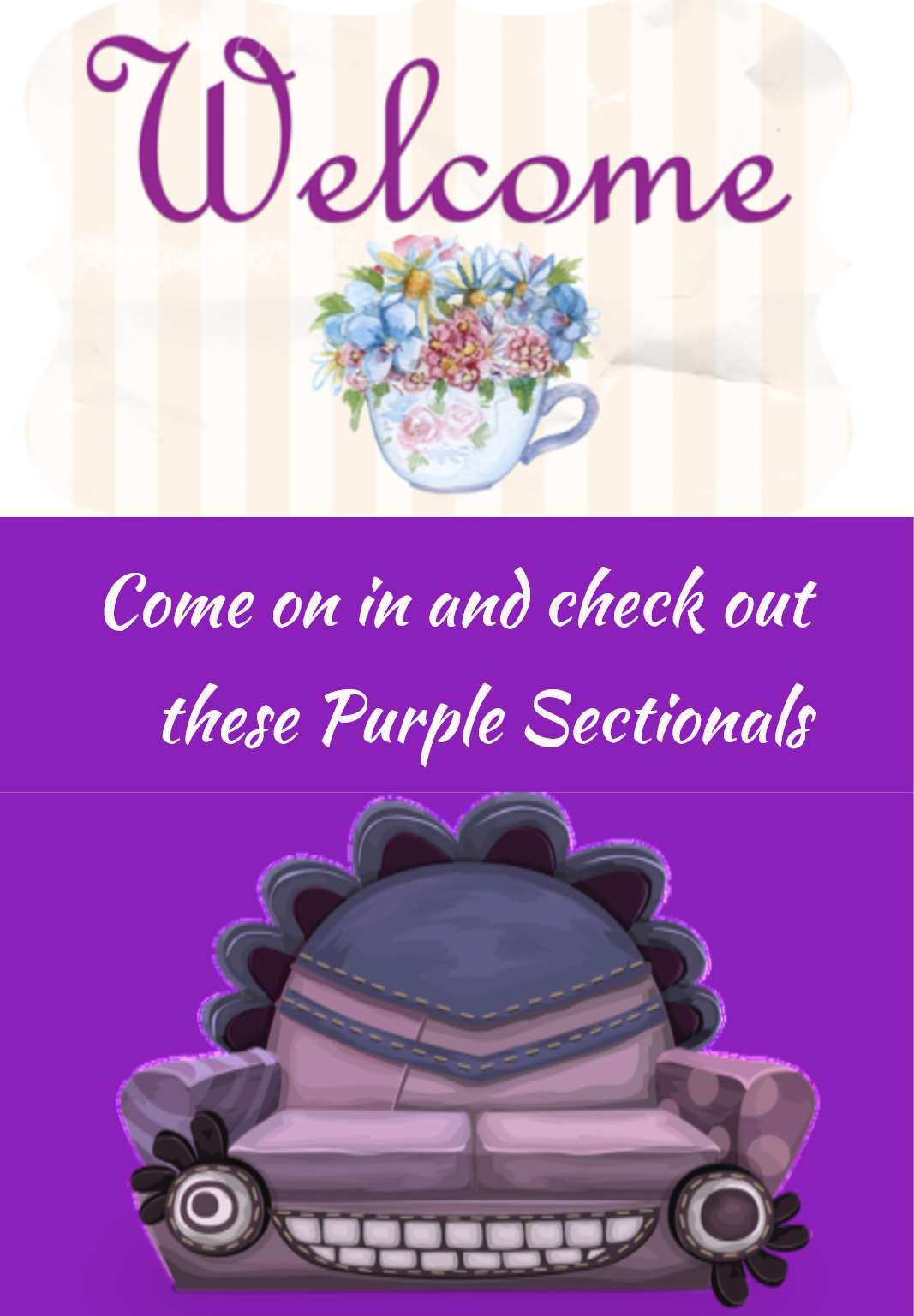 Check Out This Selection of Purple Selections