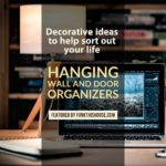 Hanging Wall and Door Organizers