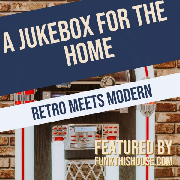 Jukebox for Homes