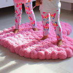 Area Rug with Hearts – Bring Your Love to the Floor!