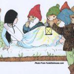 Funk'N Outstanding Fairy Tale Bedding Sets
