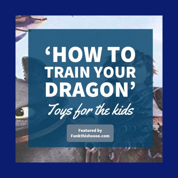 How to Save Dragon Toys