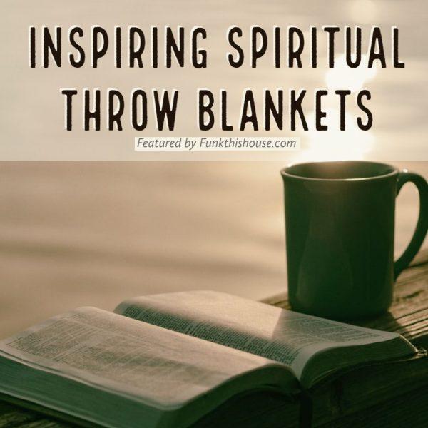 Religious Throw Blankets