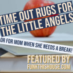 Time Out Rugs for Kids