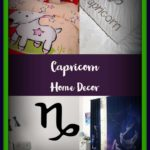 Capricorn Home Decor – A Personalized Room for the Responsible One