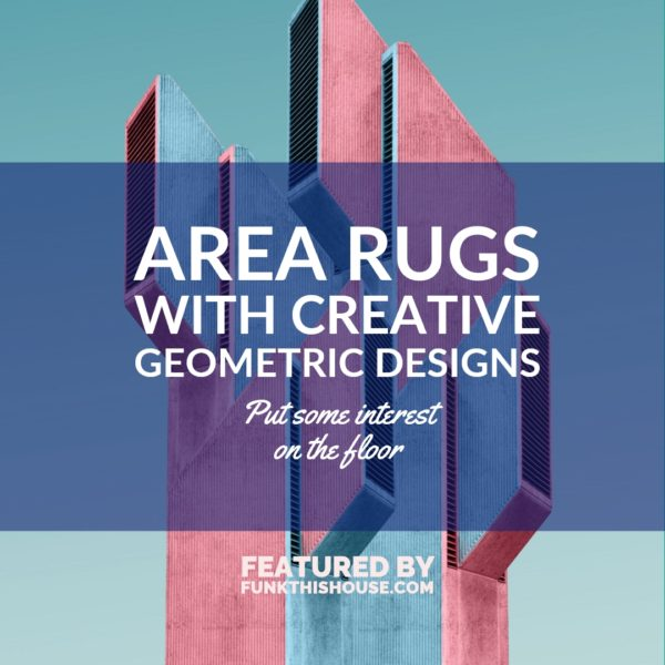 Funky Area Rugs